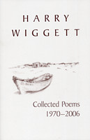 Harry Wiggett Poems